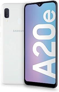 "Samsung A20e White 5.8"" 3gb/32gb Dual Sim"