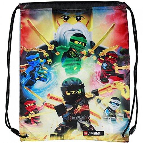 Lego Sporttasche Ninjago 42 x 33 cm