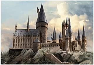 DIY 5D Diamond Painting Harries Hogwarts School Posters Crystal Rhinestone Diamond Embroidery Paintings Cross Stitch for H...