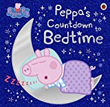 Peppa Pig: Peppa's Countdown to Bedtime (English Edition)