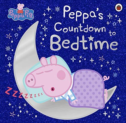 Peppa Pig: Peppa's Countdown to Bedtime (English Edition)