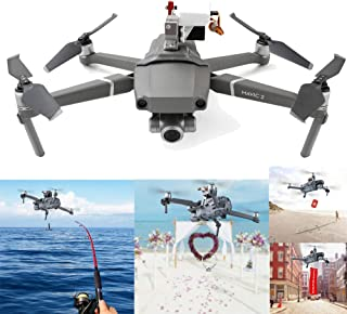 BonFook AirDrop Release Fishing Bait Wedding Proposal Device for DJI Series(for Mavic 2 / 2 Pro/Zoom)