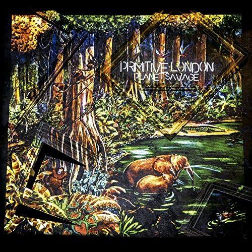 Primitive London feat. Antoine Berjeaut, Robin Fincker, Kit Downes & Jim Hart