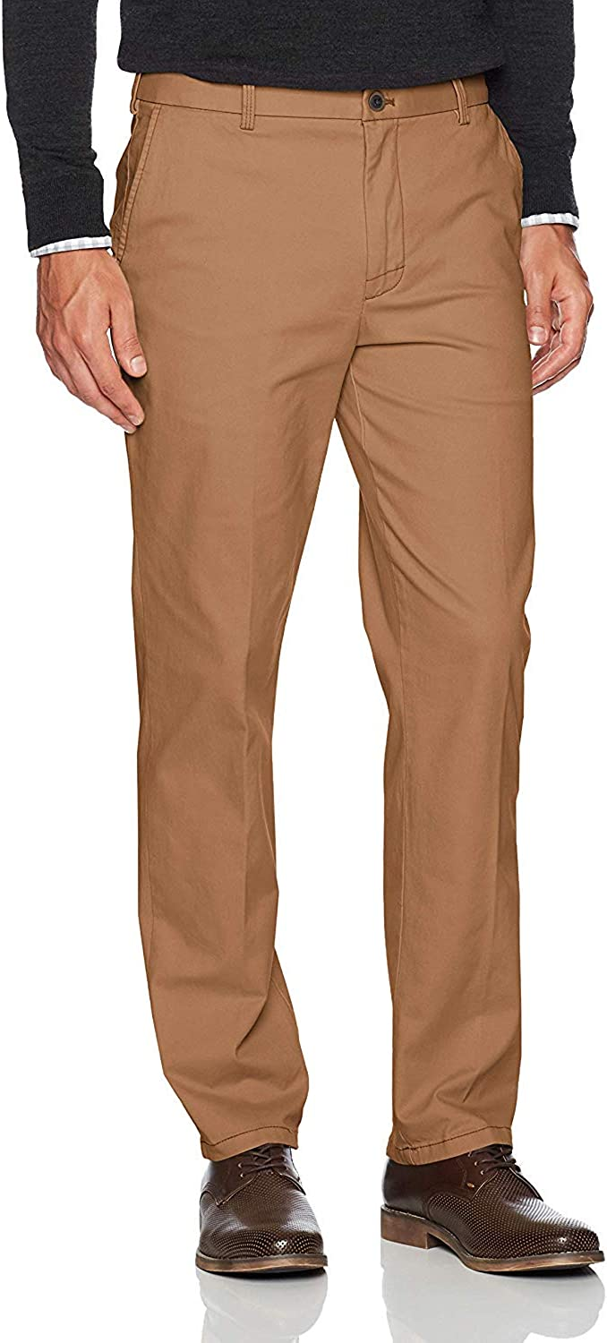 IZOD Men's Saltwater 5-Pocket Fit Chino Pant Super Selling rankings popular specialty store Straight