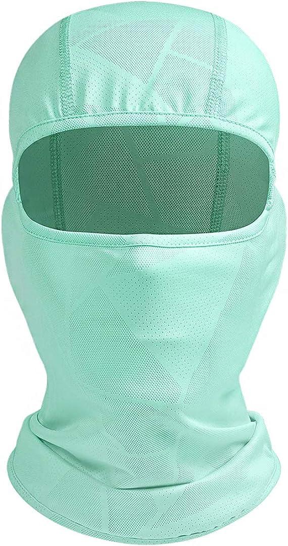 Naimo Balaclava Ski Mask Breathable Cycling Headgear Windproof Bandana Cover