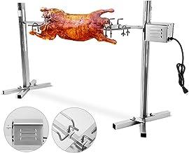 Details about  /BBQ PIG LAMB SPIT ROAST ROASTER ROTISSERIE SKEWER SOUVLA  PIGROAST CHARCOAL  900