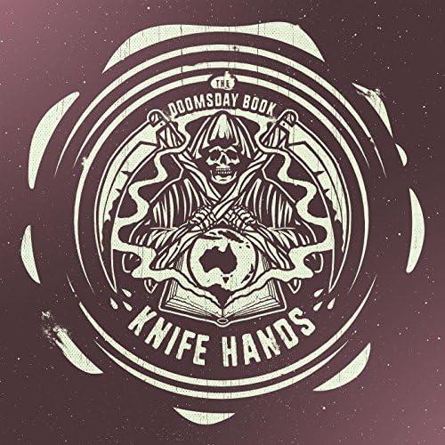 Knife Hands