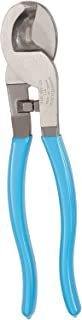 Channellock 911 9.5-Inch Cable Cutter   Ideal for Cutting Coaxial Cable, Aluminum and Copper Cabling   Pliers Forged from ...