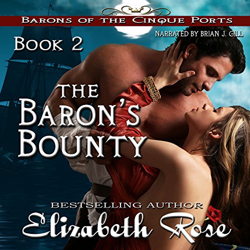 The Baron's Bounty cover art