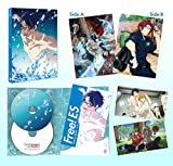 Free!-Eternal Summer-4[Blu-ray/ブルーレイ]