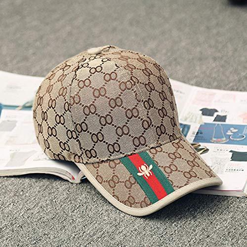 Gorra de béisbol para Hombre, Primavera y Verano, Moda Coreana, Gorra Salvaje de Moda, protección Solar para Mujer, Sombrero para el Sol