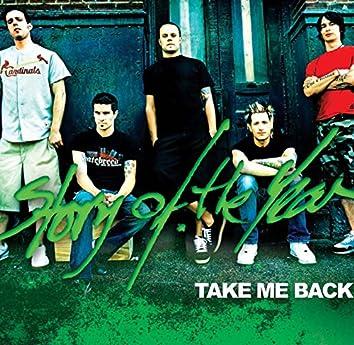 Take Me Back (U.K. Maxi Single)