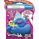 Bendon Trolls Imagine Ink Magic Picturebook