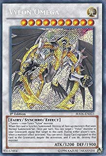 Best yugioh vylon cards Reviews