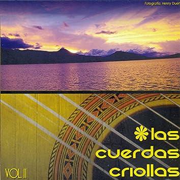Las Cuerdas Criollas Vol. 2