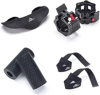 Black Mountain Unisex-Adult Lifting Kits, Black