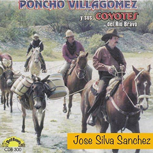 Poncho Villagomez Y Sus Coyotes Del Rio Bravo