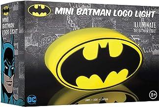 Batman Logo Light One Size