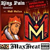 King Pain Chronicles: Operation Red Dragon [Explicit]