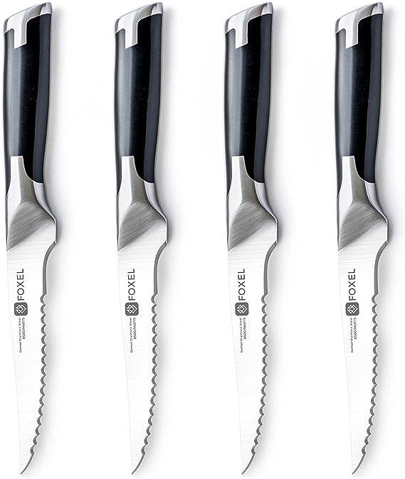 Steak Knives Knife Set of 4