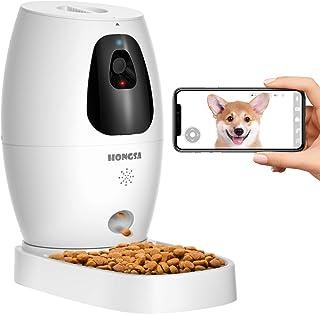دوربین حیوان خانگی هوشمند HONGSA دارای تلگراف درمان