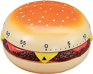 60 Minute Kitcher Timer (Hamburger)