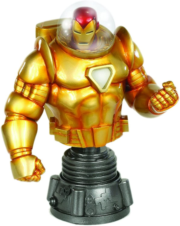 Iron uomo Hydro Mini autobust (Bowen Design)