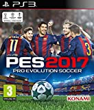 Pro Evolution Soccer (PES) 2017 - PlayStation 3