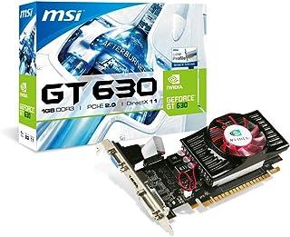MSI Graphics Card N630-1GD3/LP