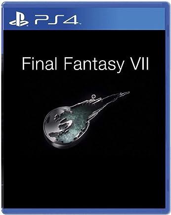 Final Fantasy: Remake - Edição Padrão - PlayStation 4
