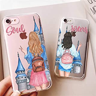 Best phone cases for bffs Reviews