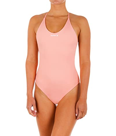 Hurley One and Only Solid One-Piece
