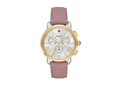 Michele Sport Sail Watch (Purple) Watches