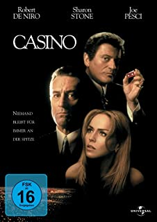 Casino [Alemania] [DVD]