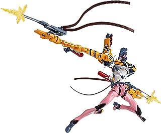 Kaiyodo Revoltech: Evangelion Evolution EV-018 Custom Type-08 Flash Version Action Figure