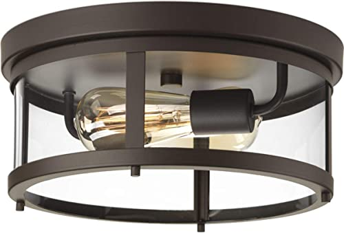 popular Progress high quality Lighting P550021-020 Gunther lowest Outdoor, Bronze outlet sale