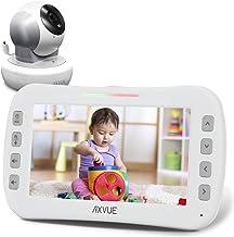 AXVUE Baby Monitor