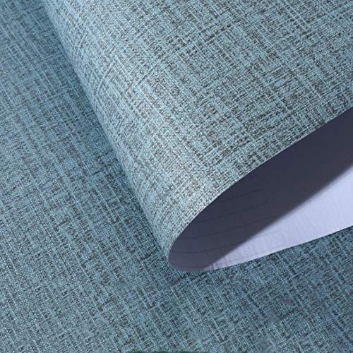 5M DIY adhesivo de vinilo de pared de los muebles de papel de contacto de la cocina gabinete dormitorio sala de estar impermeable autoadhesivo papel pintado