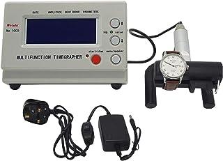 DC HOUSE NO.1000 Orologio Timing Machine Tester Strumenti Multifunzione Timegrapher Orologio Timing Calibrazione Strumento...