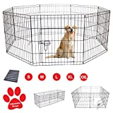 Pet Cages Review and Comparison