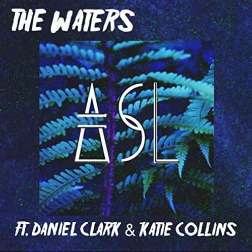 Andrew Sidney Lewis feat. Daniel Clark & Katie Collins