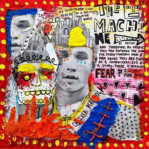 The Machine [Clean]