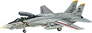 F-14A Tomcat Atlantic Fleet 1/72 Hasegawa