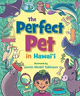 The Perfect Pet in Hawaii