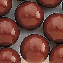 Gourmet Milk Chocolate Covered Malt Balls 5LB Bag