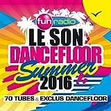 Le Son Dancefloor Summer 2016-70 Tubes