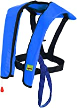 Premium Quality Automatic/Manual Inflatable Life Jacket Lifejacket PFD Floating Life Vest Inflate Survival Aid Lifesaving PFD Basic New