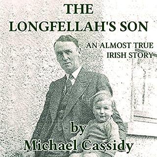 The Longfellah's Son cover art