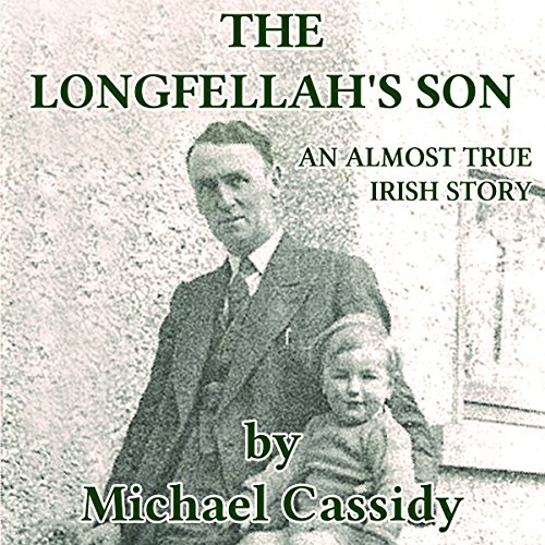 The Longfellah's Son audiobook cover art