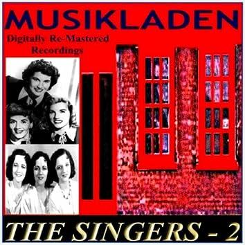 The Singers, Vol. 2 (Musikladen)